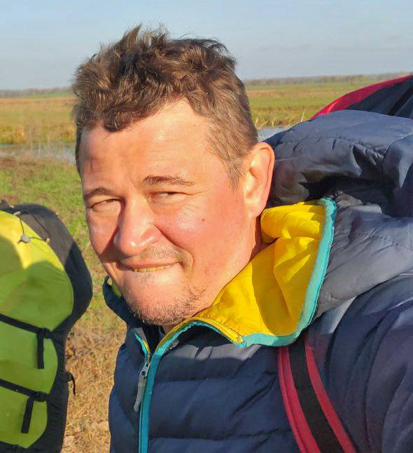 Evgeniy Rudnev