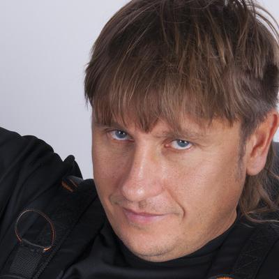Volodimir Perevalov