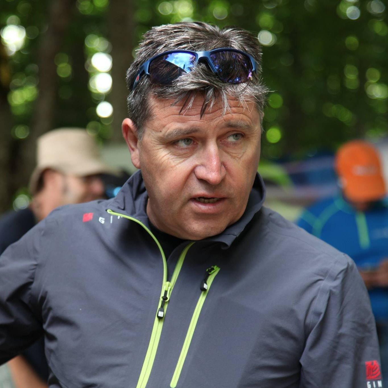 Goran Dimiskovski